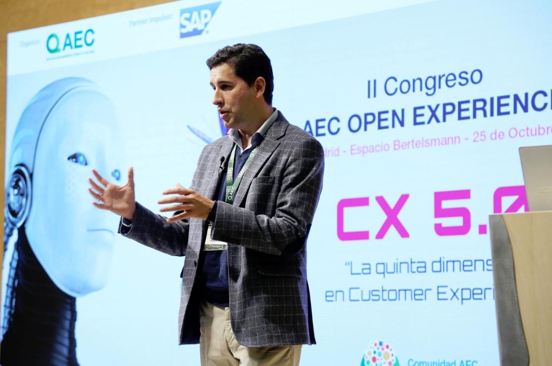 Ethia en AEC Open Experience